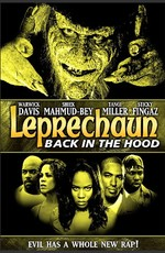 Лепрекон 6: Возвращение домой / Leprechaun: Back 2 tha Hood (2003)
