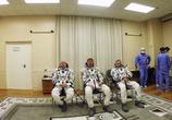 Сцена из фильма Год на орбите (2015)