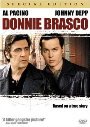 Донни браско фильм скачать торрент.