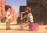 Мультфильм Playmobil фильм: Через вселенные / Playmobil: The Movie (2020) - cцена 5