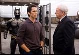 Сцена из фильма Темный рыцарь / The Dark Knight (2008) Темный рыцарь