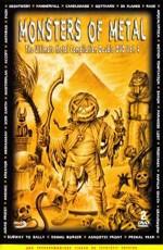 Monsters Of Metal Vol. 4