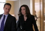 Сцена из фильма Хорошая жена / The Good Wife (2009) Хорошая жена сцена 1