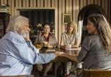 Сцена из фильма Мистер Штайн идёт в онлайн / Un profil pour deux (2017)