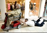 Сцена из фильма Шопо-коп / Paul Blart: Mall Cop (2009) Герой супермаркета