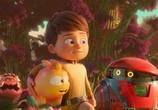 Мультфильм Маугли дикой планеты / Terra Willy: La planète inconnue (2019) - cцена 2