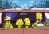 Мультфильм Симпсоны в кино / The Simpsons Movie (2007) - cцена 7