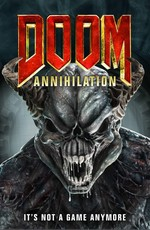 Doom: Аннигиляция / Doom: Annihilation  (2019)