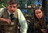 Сцена из фильма Берта по прозвищу «Товарный вагон» / Boxcar Bertha (1972) Берта по прозвищу «Товарный вагон» сцена 1