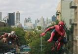 Фильм Человек-паук: Возвращение домой / Spider-Man: Homecoming (2017) - cцена 3