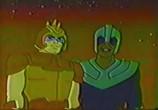 Мультфильм Космические звезды / Space Stars (1981) - cцена 2