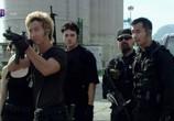 Сцена из фильма Черный и Белый / Pi zi ying xiong (2009)