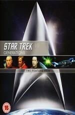 Звездный путь 7: Поколения / Star Trek 7: Generations (1994)