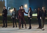 Сериал Флэш / The Flash (2014) - cцена 1