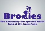 Сцена из фильма Брони: неожиданно взрослые поклонники Моих Маленьких Пони / Bronies (2012) Брони: неожиданно взрослые поклонники Моих Маленьких Пони сцена 1