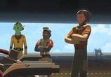 Мультфильм Звёздные войны: Сопротивление / Star Wars Resistance (2018) - cцена 1