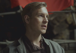 Сцена из фильма Молодая гвардия (2015)