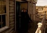 Сцена из фильма Всадники правосудия / Johnson county war (2002)
