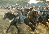 Сцена из фильма Исход: Цари и боги / Exodus: Gods and Kings (2015)