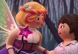 Мультфильм Playmobil фильм: Через вселенные / Playmobil: The Movie (2020) - cцена 3