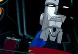 Мультфильм Супермен. Бэтмен: Враги общества / Superman. Batman: Public Enemies (2009) - cцена 6
