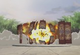 Сцена из фильма Аватар: Легенда о Корре / The Last Airbender: The Legend of Korra (2012)