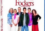 Фильм Знакомство с родителями и Знакомство с Факерами: Трилогия / Meet The Parents and Meet the Fockers: Trilogy (2000) - cцена 1