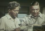 Фильм Застава в горах (1953) - cцена 4