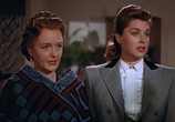 Сцена из фильма Фиеста / Fiesta (1947)