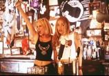 """Сцена из фильма Бар """"Гадкий койот"""" / Coyote Ugly (2001) Бар """"Гадкий койот"""""""