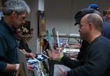 Сцена из фильма Комиксы: Непобежденные / Comic Books: Unbound (2008) Комиксы: Непобежденные сцена 5