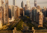 Сцена из фильма Дивергент, глава 3: За стеной / The Divergent Series: Allegiant (2016)