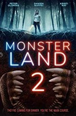 Край монстров 2 / Monsterland 2 (2018)