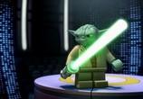 Сцена из фильма ЛЕГО Звездные войны: Хроники Йоды / Lego Star Wars: The Yoda Chronicles (2013) ЛЕГО Звездные войны: Хроники Йоды сцена 1