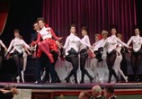 Сцена из фильма Девушка в розовом платье / The Girl in the Red Velvet Swing (1955) Девушка в розовом платье сцена 17