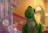 Сцена из фильма Веселозавр Рекс / Partysaurus Rex (2012) Веселозавр Рекс сцена 3