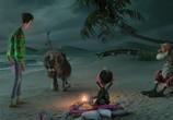 Мультфильм Секретная служба Санта-Клауса / Arthur Christmas (2011) - cцена 6