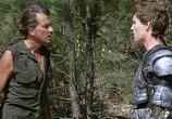 Сцена из фильма Механические убийцы / Eliminators (1986) Механические убийцы сцена 4