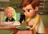 Мультфильм Босс-молокосос: Снова в деле / The Boss Baby: Back in Business (2018) - cцена 2