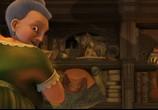 Мультфильм Снежная королева (2012) - cцена 2