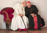 Фильм Два Папы / The Two Popes (2019) - cцена 1