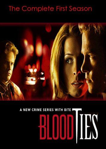 Сериал Сплит Тайна крови (2009-2012) 1 2 3 сезоны