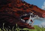Сцена из фильма Принцесса Мононоке / Princess Mononoke (1997) Принцесса Мононоке сцена 6