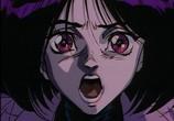 Сцена из фильма Сны Оружия / Tsutsu Yume Gunnm (1993) Сны Оружия сцена 5