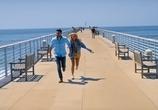 Сцена из фильма Любовь в городе ангелов (2017)