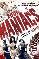 2001 Маньяк 2 / 2001 Maniacs: Field of Screams (2010)