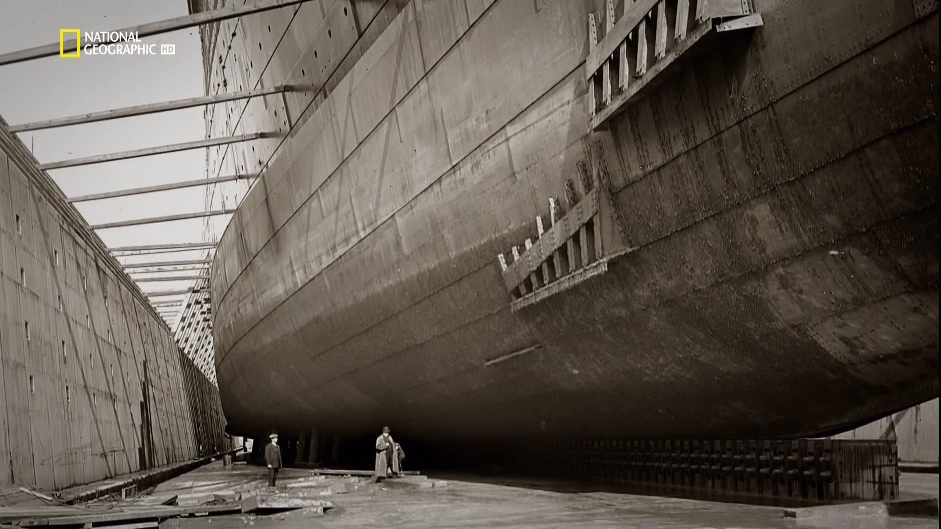 Ng: осушить океан. Титаник / the drain titanic (2015/hdtv) 1080i.