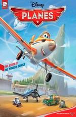 Самолеты: Дополнительные материалы / Planes: Bonuces (2013)