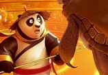 Сцена из фильма Кунг-фу Панда: Трилогия / Kung Fu Panda: Trilogy (2008) Кунг-фу Панда: Трилогия сцена 6