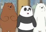 Мультфильм Мы обычные медведи / We Bare Bears (2015) - cцена 4